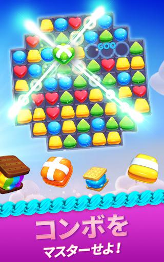 Cookie Jam Blast™: マッチ3パズルゲーム、クッキーコンボな冒険 screenshot 5