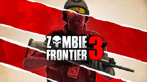 Zombie Frontier 3: قناص بندقية 8 تصوير الشاشة