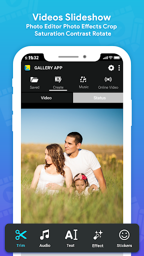 Smart Gallery App : gallery lock or photo locker screenshot 7