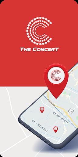 The Concert screenshot 1