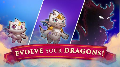 Merge Dragons! 3 تصوير الشاشة