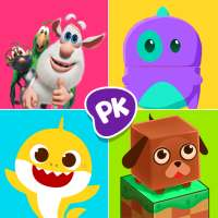 PlayKids - Cartoons, Books and Educational Games on 9Apps