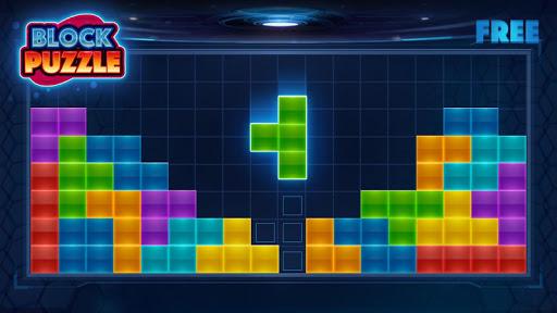 Puzzle Game screenshot 5