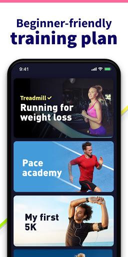 Running App - Run Tracker with GPS, Map My Running screenshot 7