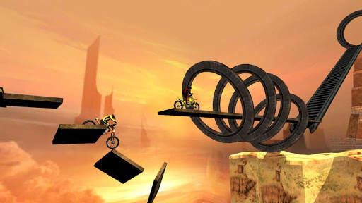 Bike Racer : Bike stunt games 2020 screenshot 6