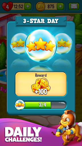 Toy Blast screenshot 6
