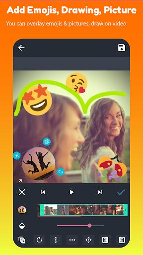 AndroVid - Video Editor, Video Maker, Photo Editor screenshot 2