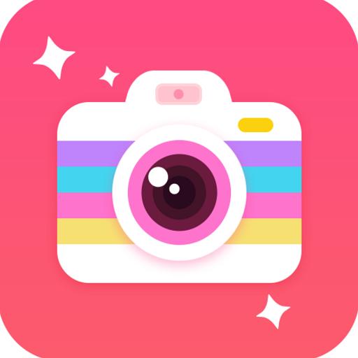Beauty Sweet Plus - Beauty Camera - Sweet Face icon