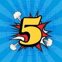 5s DES - Finger Game, Battle on 9Apps