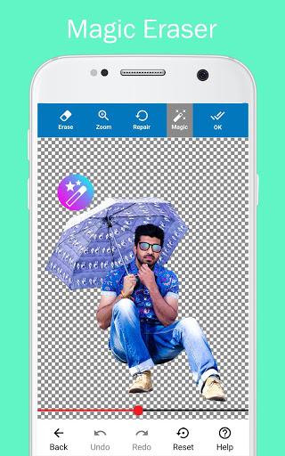 Rain Photo Editor and Frames 2 تصوير الشاشة