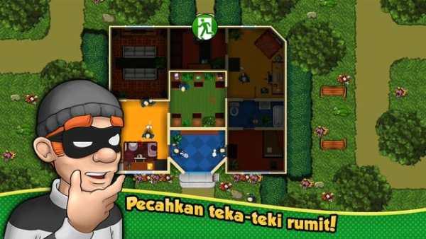 Robbery Bob screenshot 8