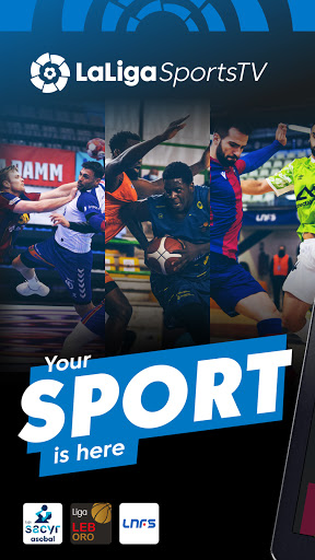 LaLiga Sports TV - Live Sports Streaming & Videos screenshot 9