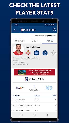 PGA TOUR screenshot 7