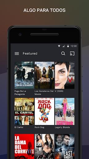 TV Tubi -TV y películas Gratis screenshot 3