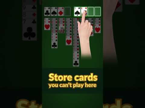 FreeCell Solitaire 1 تصوير الشاشة