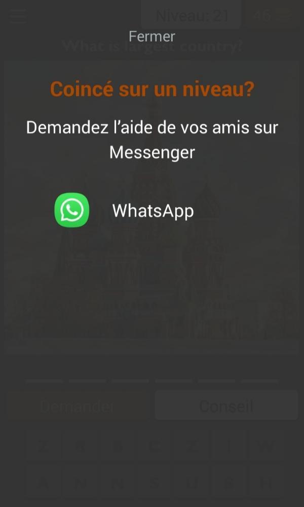 QUIZ - Challenge minds screenshot 5