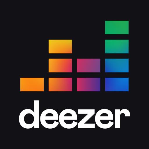 Deezer: música, playlists y podcasts icon