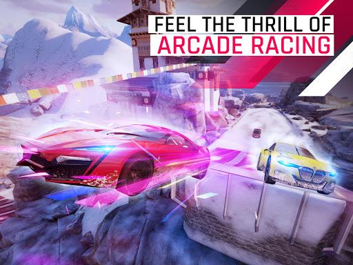 Asphalt 9: Legends - Epic Car Action Racing Game screenshot 9
