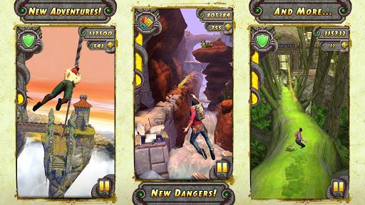 Temple Run 2 8 تصوير الشاشة