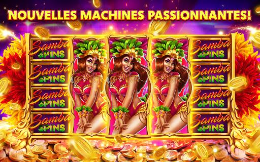 Billionaire Casino Slots 777 screenshot 4