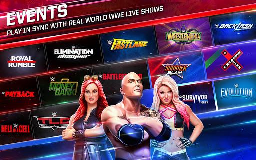 WWE Mayhem screenshot 21