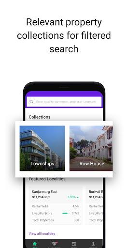 Housing - Property Search & Real Estate App screenshot 8