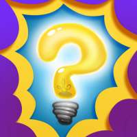 Who is? Brain Teaser & Riddles आइकन