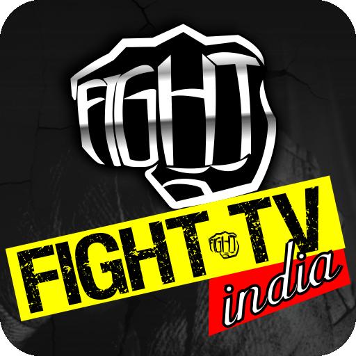 Fight TV India, أيقونة