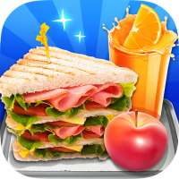 Airline  Food - The Best Airplane Flight Chef on APKTom