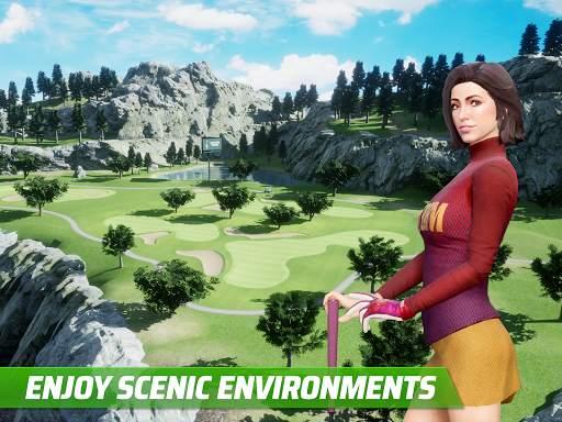 Golf King - World Tour screenshot 12