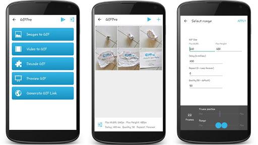 GIF Pro screenshot 16