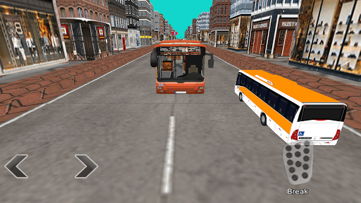 City Bus Simulator 3D screenshot 4