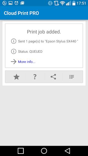 PrintAway screenshot 5