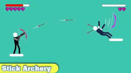 1 2 3 4 Player Games : mini games 2021 screenshot 8