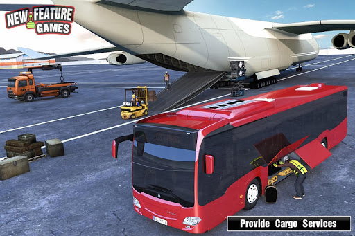 Super Bus Arena: Modern Bus Coach Simulator 2020 screenshot 10