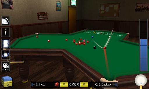 Pro Snooker 2021 screenshot 5