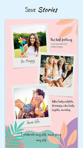 Photo collage, Photo frame screenshot 15