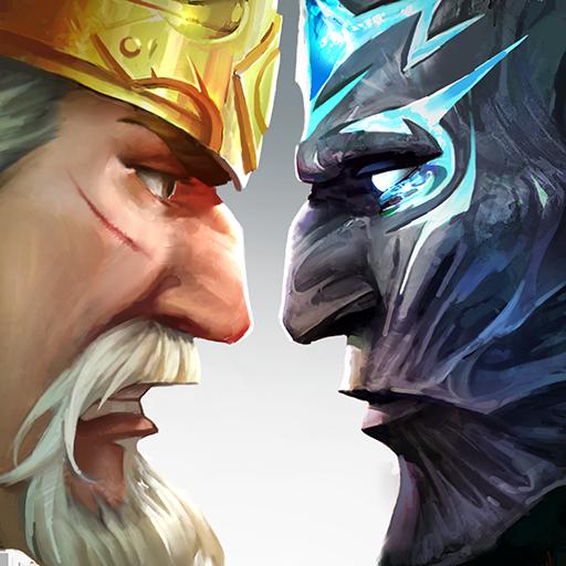 Age of Kings: Skyward Battle أيقونة