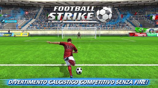 Football Strike - Multiplayer Soccer screenshot 7