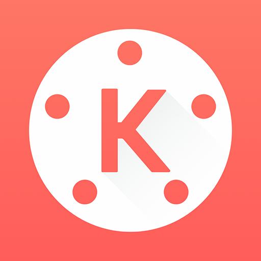 KineMaster - Video Editor, Video Maker icon