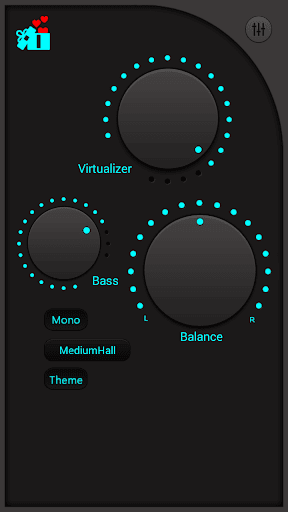 Bass Booster screenshot 5