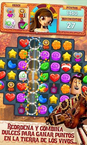 Sugar Smash screenshot 1