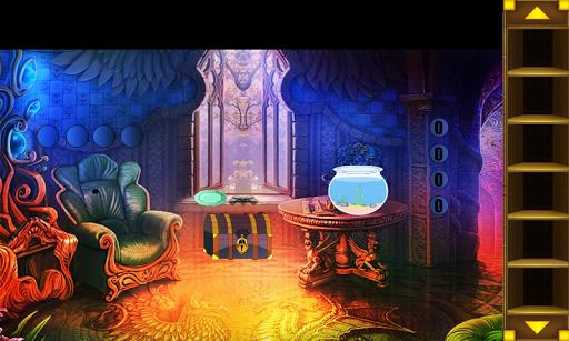جديدة أفضل لعبة الهروب 3 3 تصوير الشاشة