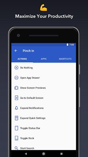 Apex Launcher - Customize,Secure,and Efficient 4 تصوير الشاشة