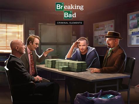 Breaking Bad: Criminal Elements screenshot 13