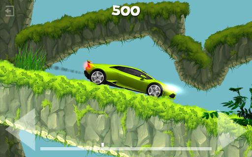 Exion Hill Racing screenshot 2