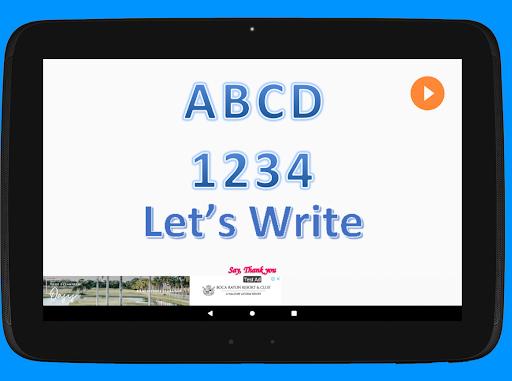 Speaking ABCD स्क्रीनशॉट 9