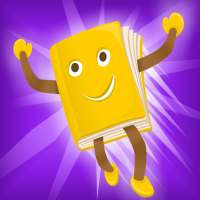 Book-Man on 9Apps