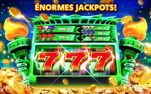 Billionaire Casino Slots 777 screenshot 1