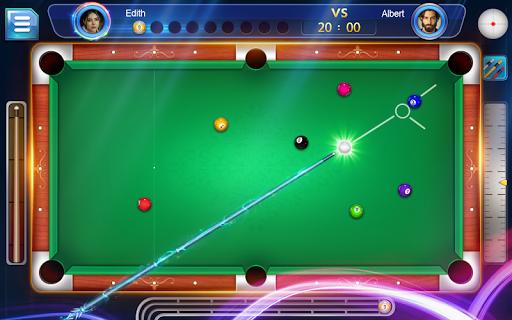 Pool Billiard Master & Snooker 6 تصوير الشاشة